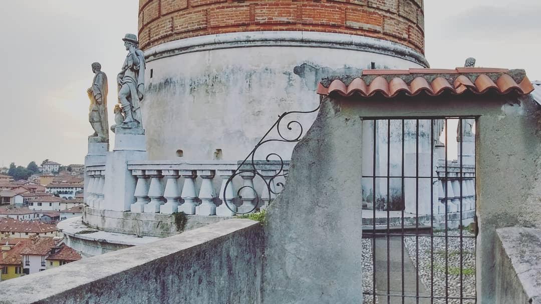 Palazzolo Torre Del Popolo